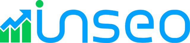 Inseo Logo male